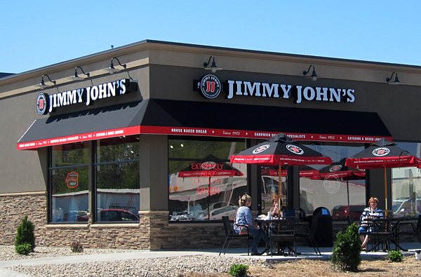 Jimmy John's Greatest Mistake - Franchise Business Review