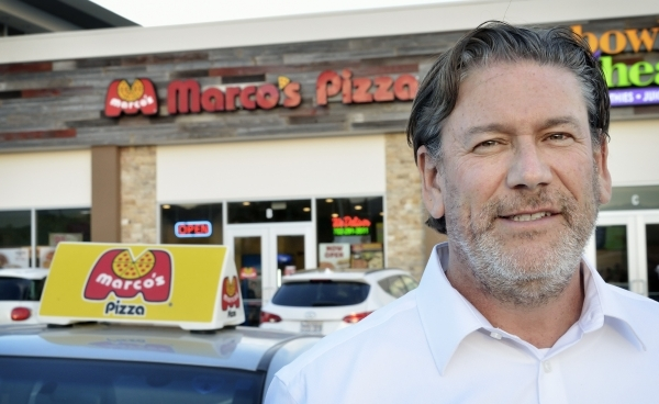 How Marco's Pizza Had Achieved Revenue Growth of 23.5%