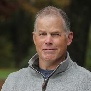 Eric Stites, CFE