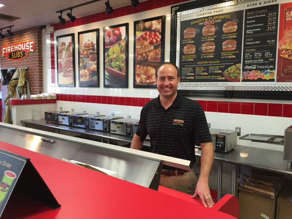 What All Franchise Brands Can Learn From Food