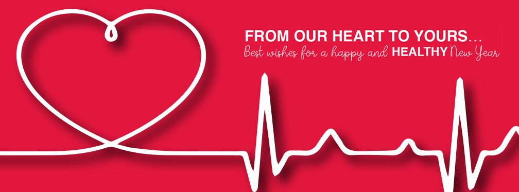 This holiday season, join FBRin giving the gift of good health.