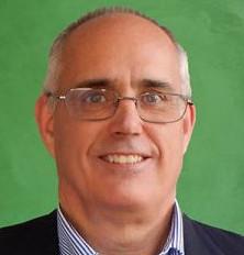 Gerry Henley OfficePride