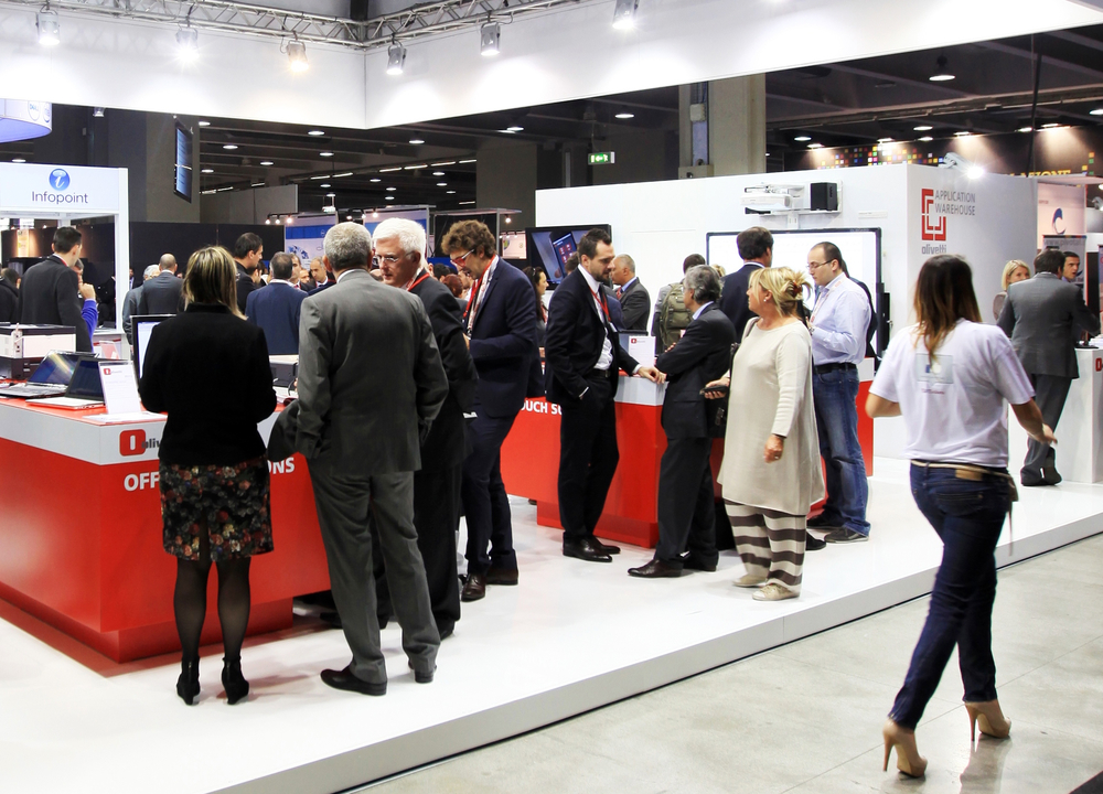 5 Tips To Help You Close Deals at Franchise Trade Shows