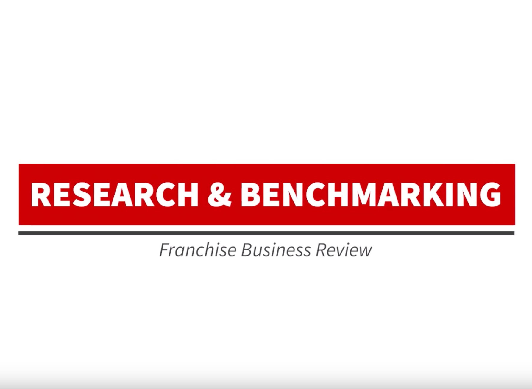 FBR Research Video