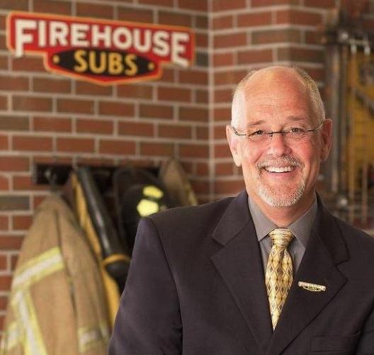Don Fox, Firehouse Subs