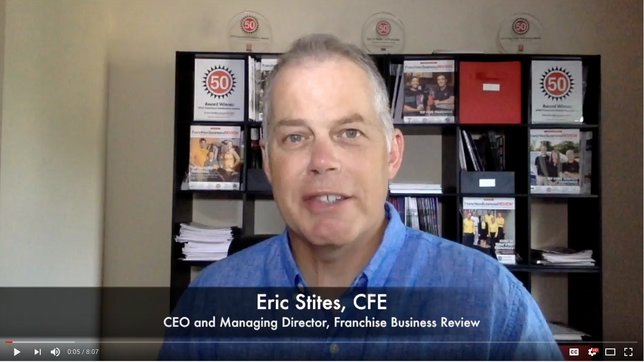 Re-Engaging Senior Franchisees: 5-Minute Fridays
