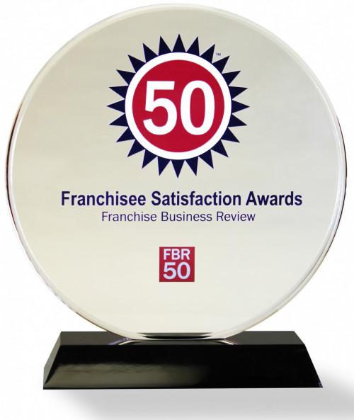 FBR50 Franchisee Satisfaction Awards