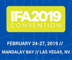 IFA 2019 Convention