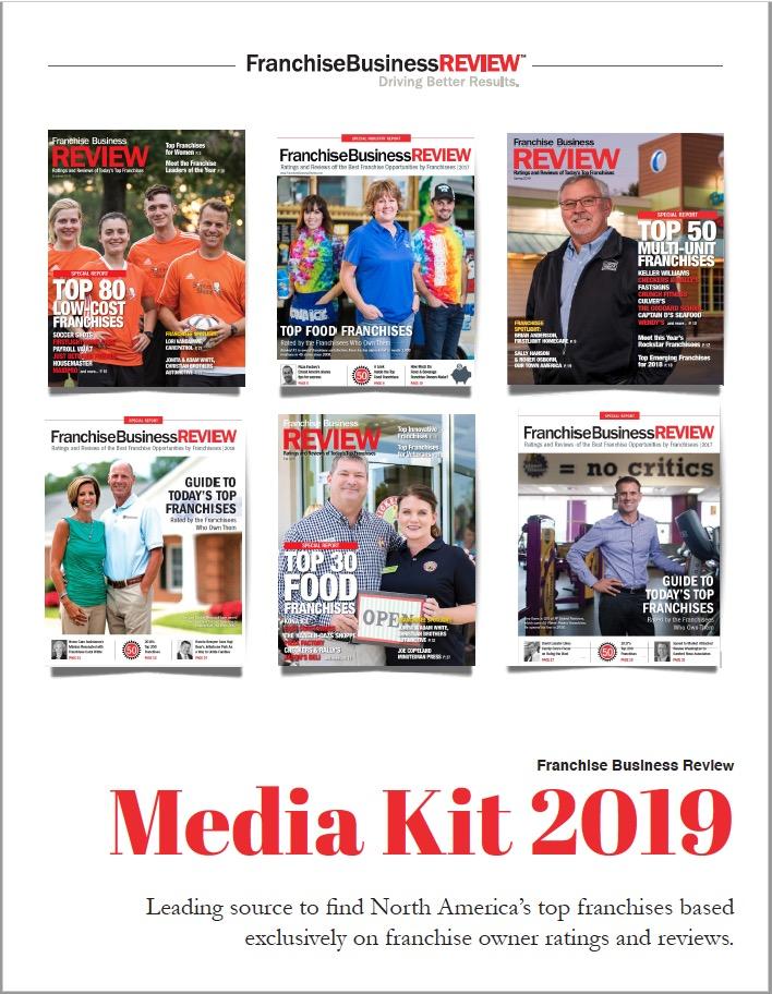 FBR Media Kit 2019