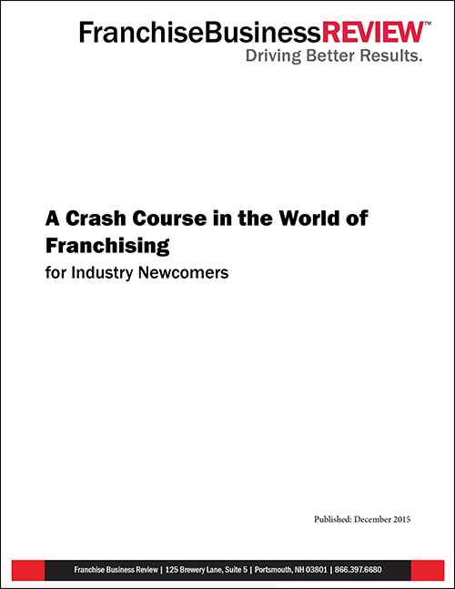 Crash Course in Franchising