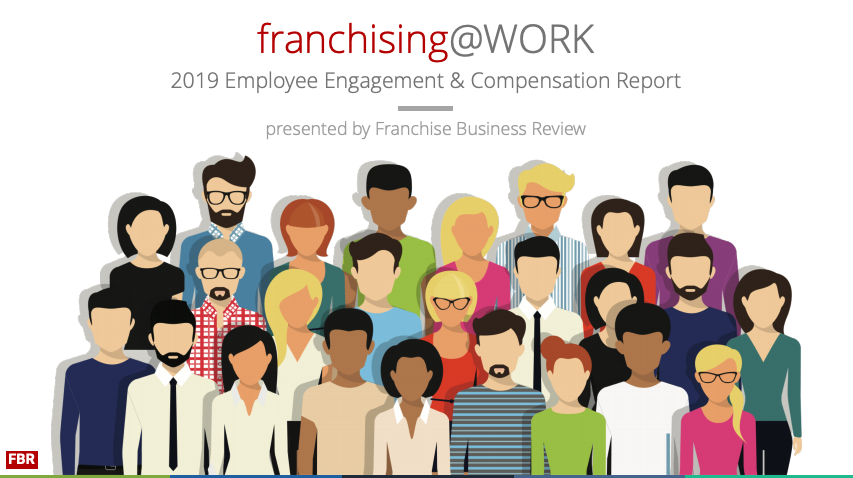 Franchising@WORK graphic