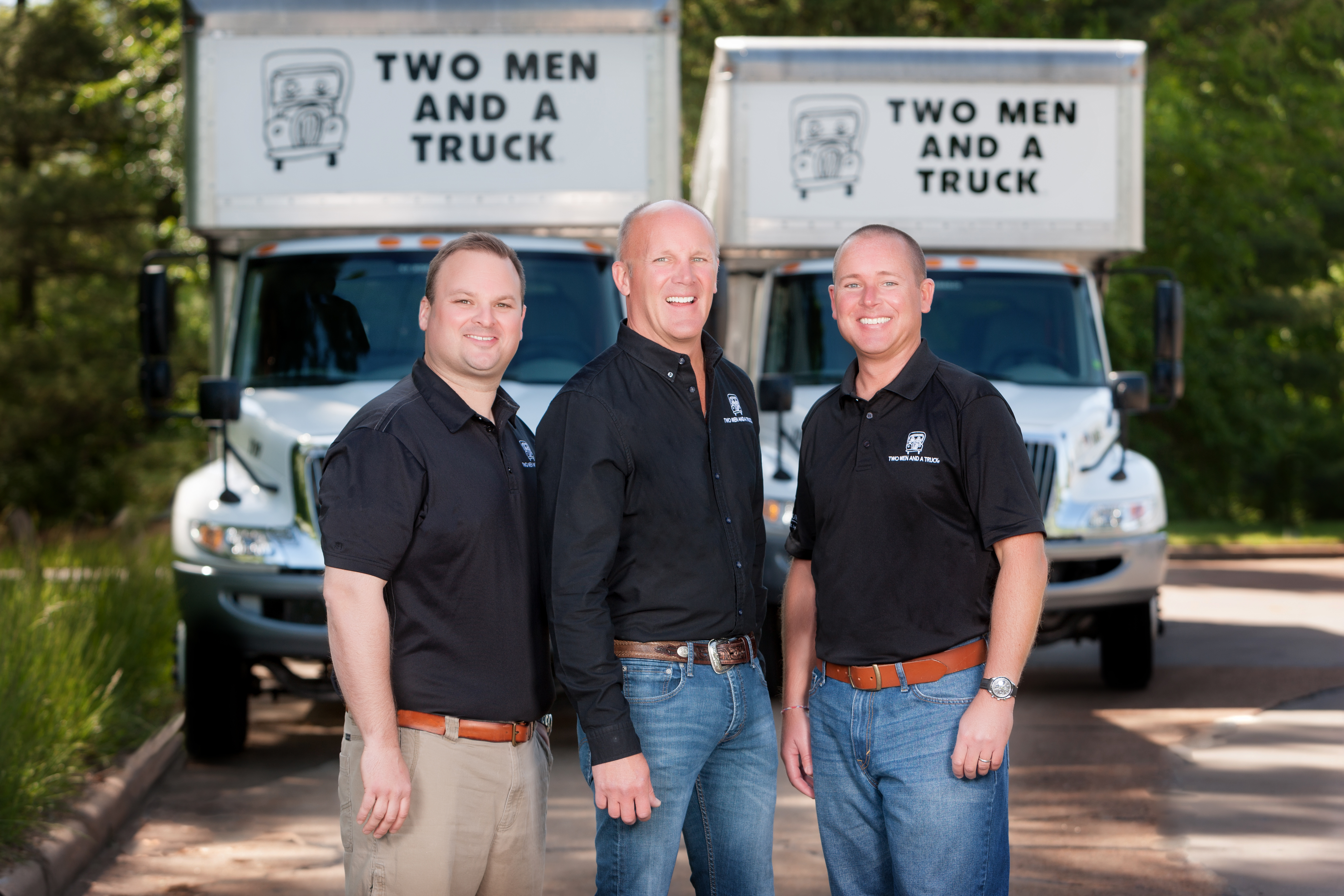 Making Moves that Delight Customers and Franchisees