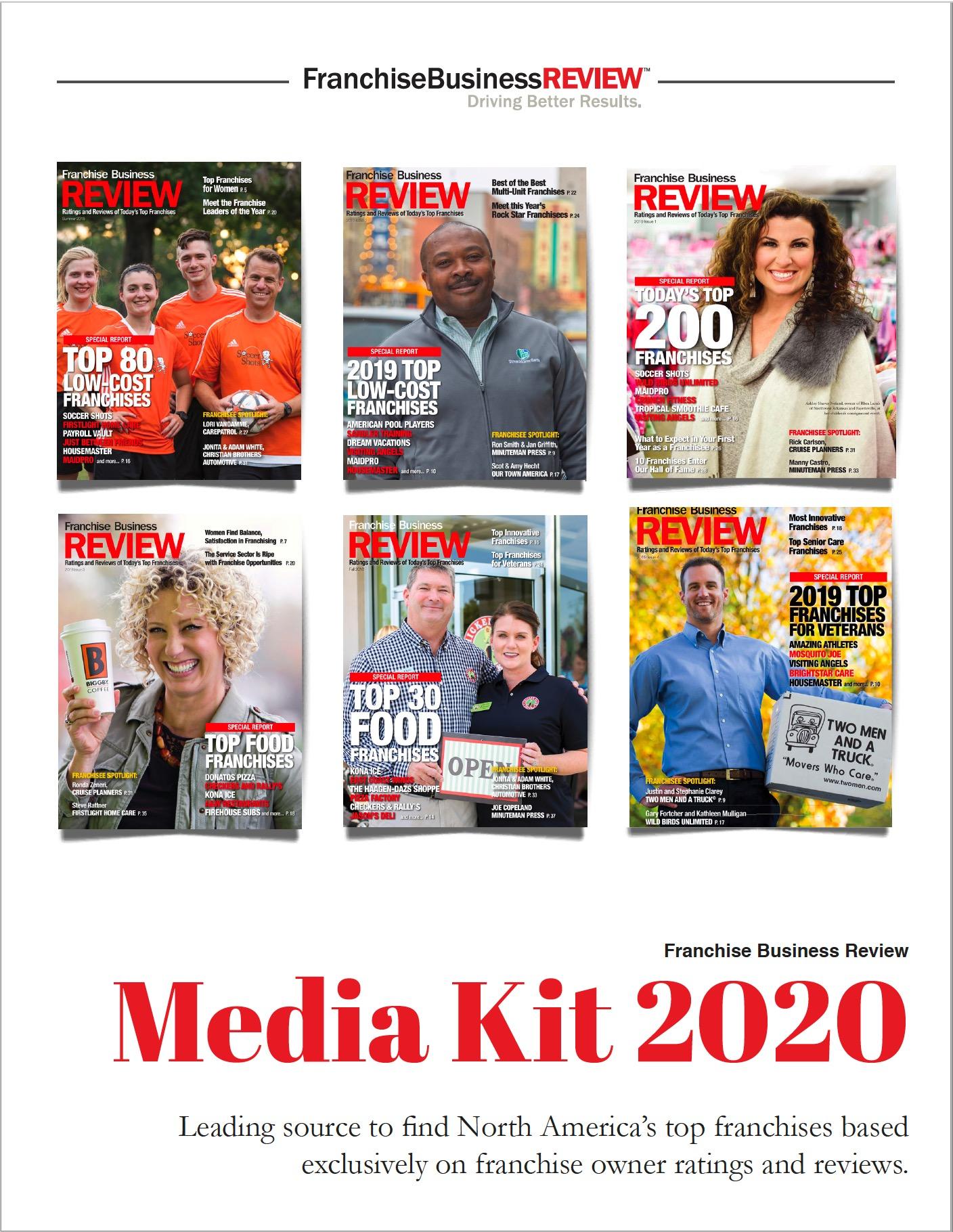 FBR 2020 Media Kit
