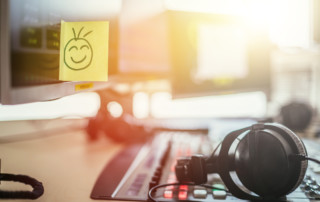 engaging remote employees