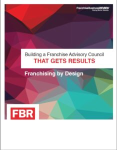 Franchising by Design Workbook