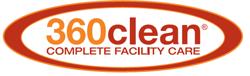 360 Clean Logo