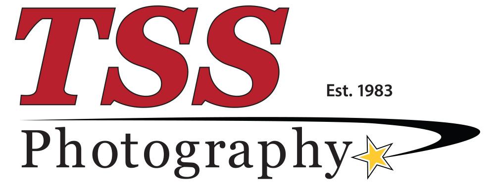 TSS Photography Logo