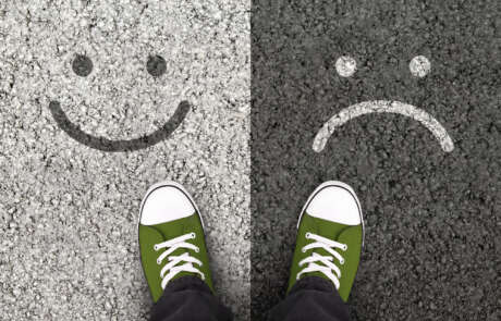 Smiles drawn on asphalt road, pros and cons of franchise advisory councils